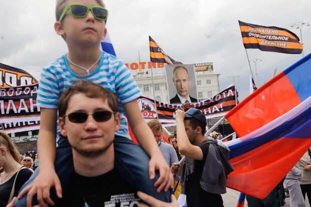 Существование России – спасение мира: Знаменитый «Афоня» Леонид Куравлёв ответил русофобскому Западу