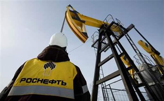 """Структуры """"Роснефти"""" и китайской Haihua помирились в суде в споре на 1,8 млрд рублей"""