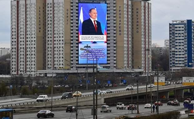 Британцы: надо прислушаться к советам Путина