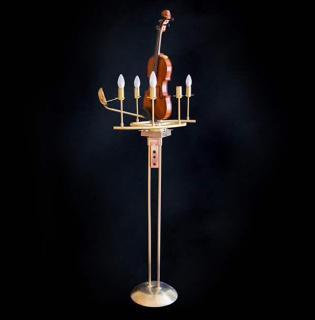 Тромбон и гитара могут светить: как страшный диагноз подтолкнул к созданию прекрасного