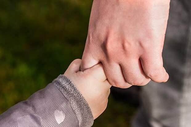 Руки, Рука Ребенка, Держать, Рука Малыша