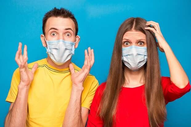 Коронавирус вызывает проблемы с эрекцией