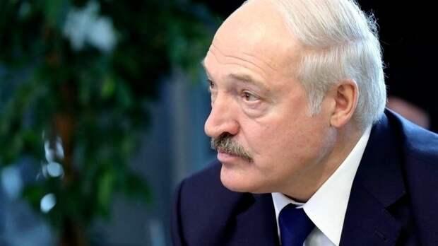 Лукашенко назвал мифом заявления о нелегитимности выборов в Белоруссии
