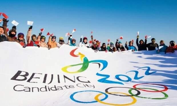 У Китая есть отличный шанс не пустить американцев на Олимпиаду