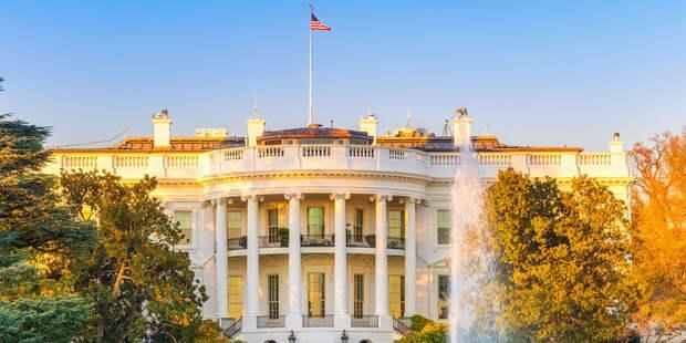 Конгресс высмеял Белый дом