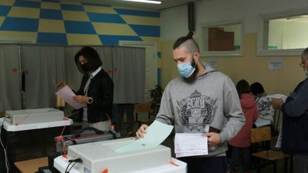 Почти 683 тысячи человек проголосовали в Алтайском крае