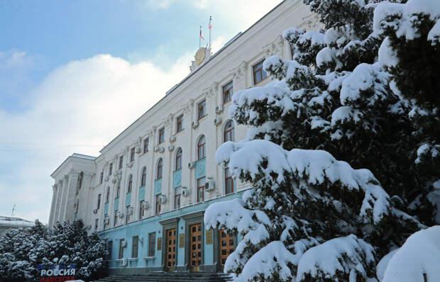 Пострадавшим от COVID-19 организациям в Крыму выплатили 311 млн рублей
