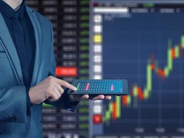 За манипуляции на рынке осудили брокера Deutsche Bank Хилова