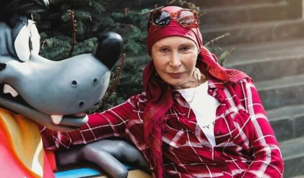 Татьяна Васильева поведала о своих отношениях с Высоцким