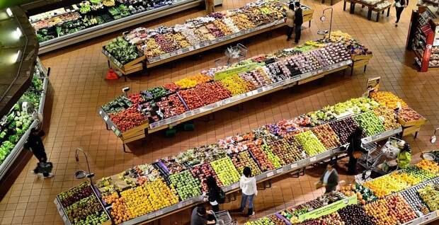Россиян предупредили о подорожании продуктов к осени 2021 года