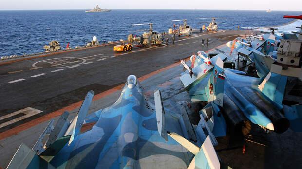 Поиски морской доминанты: какой флот нужен современной России