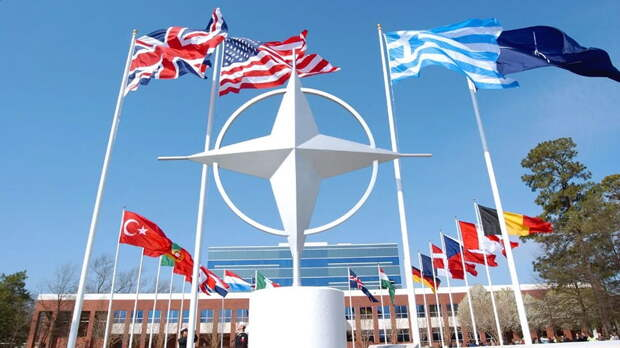 МИД РФ обвинил НАТО в обмане мирового сообщества