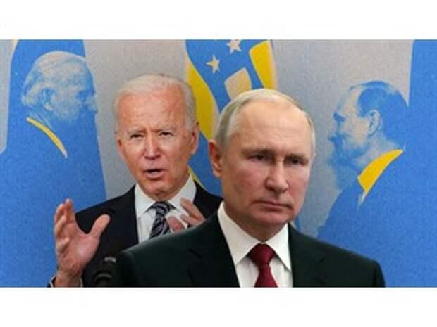 Готов ли Байден услышать от Путина предложение, от которого он не сможет отказаться?