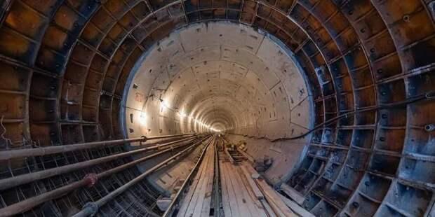Станции «Карамышевская» и «Мневники» откроют для пассажиров до конца марта