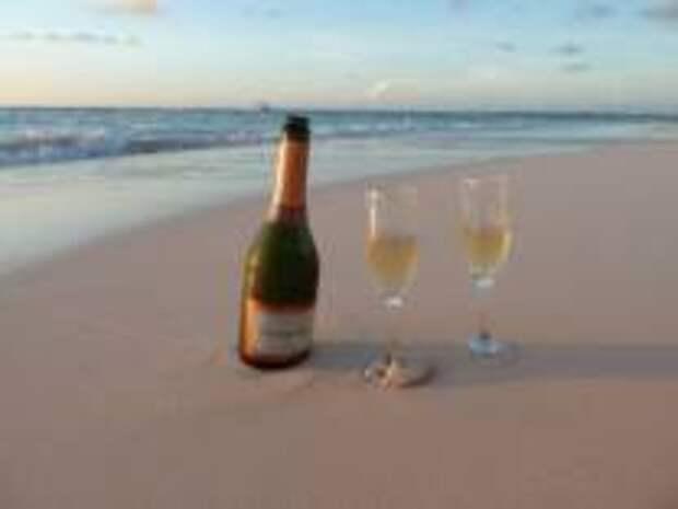 ТОП Самых недорогих пляжных направлений в предновогодний период
