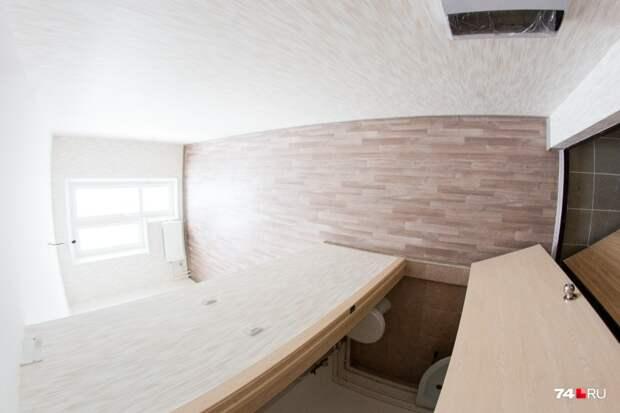 Можно ли выжить в квартире 15 квадратных метров?