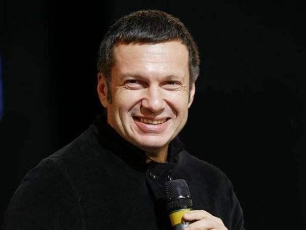 Соловьёв: Крым и Донбасс отделились от Украины, когда Байден был у власти