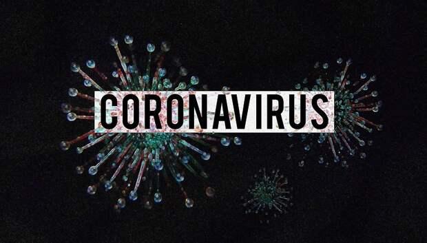 272 новых случая заражения коронавирусом выявили в Подмосковье