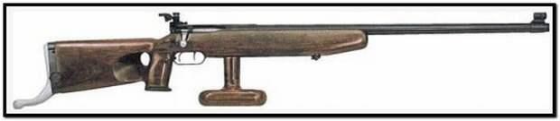 Какое еще оружие создал Евгений Драгунов