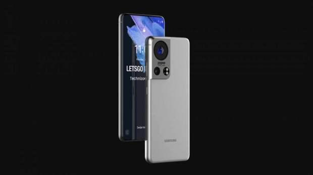 Смартфон Samsung Galaxy S22 не будет оснащен ToF-модулем