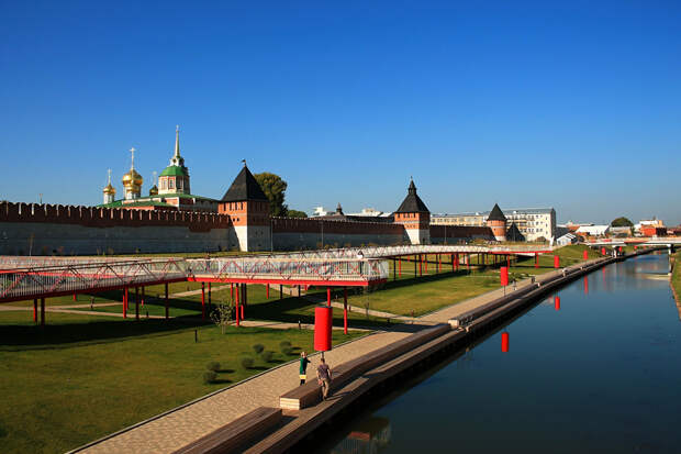 Красивейшие берега России