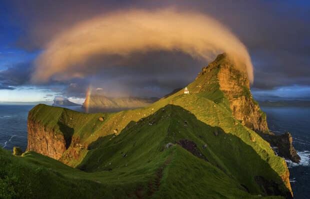 Лучшие фото нашей прекрасной планеты, поступившие на конкурс National Geographic