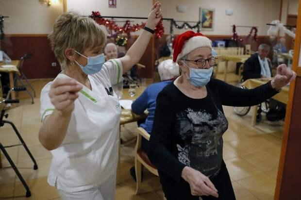 Рождественские праздники по всему миру