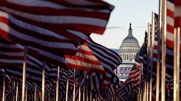 Хуже Гражданской войны: Америка открыла новый фронт