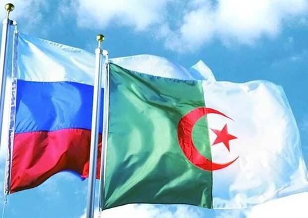 Российско-алжирские военные учения запланированы вСеверной Осетии