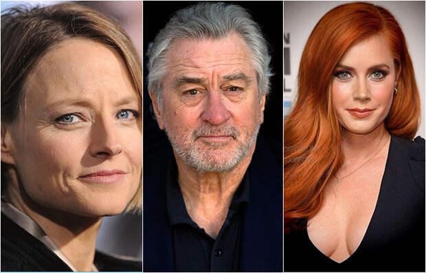 9 известных актеров, которые выросли в семье нетрадиционной ориентации
