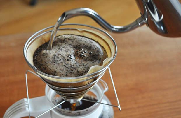 5 лучших способов сделать кофе согласно науке