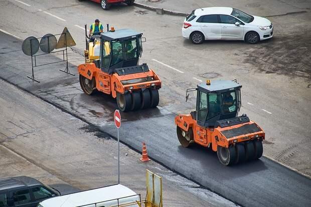Крыму подкинут еще 22 миллиарда на строительство и ремонт дорог