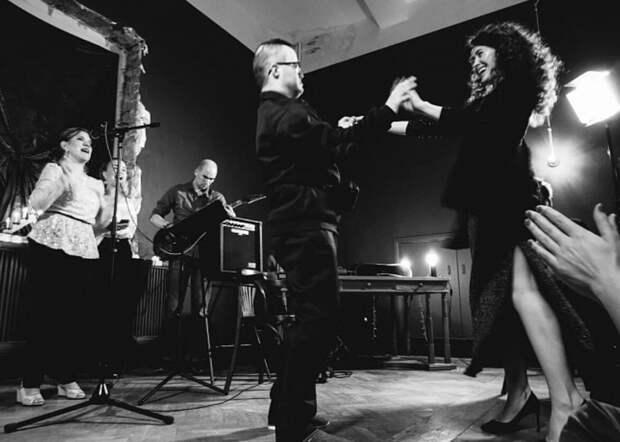 Лауреат «Золотой маски» Борис Павлович поставил первый в России инклюзивный мюзикл