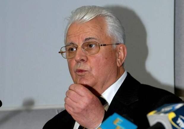 Кравчук назвал имя «самого эффективного» президента Украины