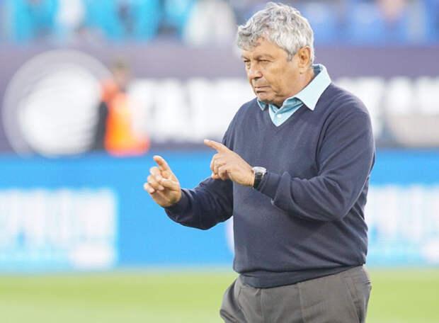Геннадий Орлов открыл причины неудачной работы Луческу в «Зените»: «В клубе разные работники, и там очень холодно относились к румынскому тренеру»