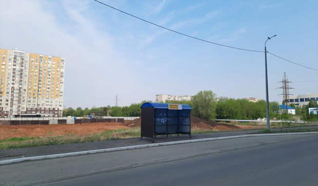 Поворачивай кчёрту! Вновый микрорайон Оренбурга «забыли» построить нормальный заезд