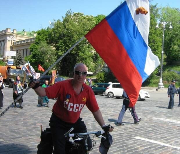 «Мерзавец! Провокатор!» – московские либералы взвыли от Сергея Рулёва