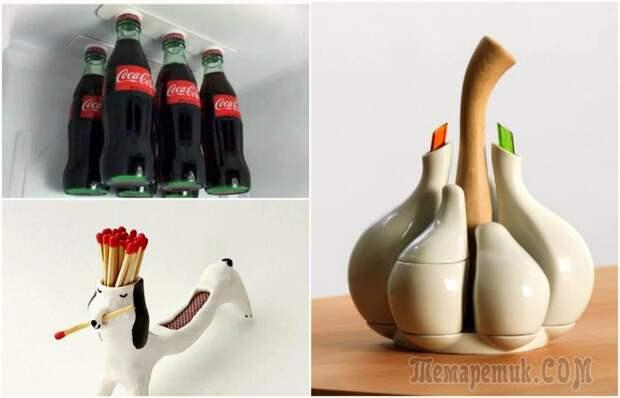 17 ярких кухонных приспособлений, которые станут прекрасным подарком для хозяйки