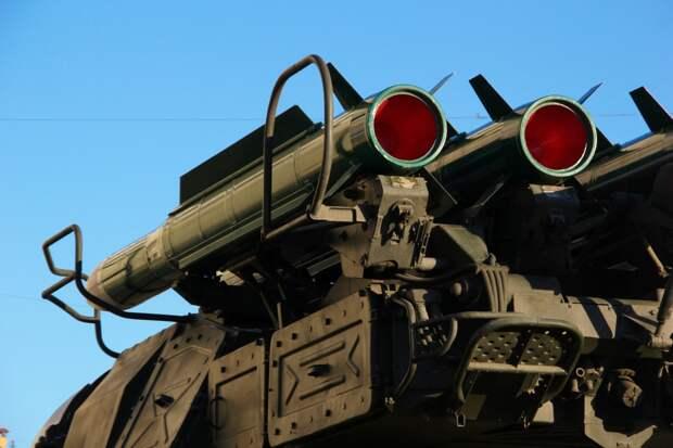 В США сформулировали принципы реагирования на ядерную угрозу РФ