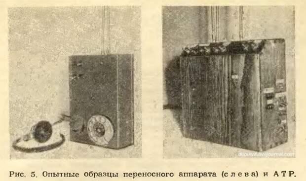 ЛK-1 и базовая станция