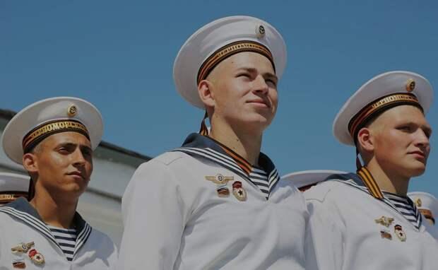 Черноморский флот — символ могущества России, — Аксенов