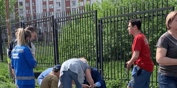 Семеро детей и двое взрослых убиты в результате стрельбы в школе в Казани