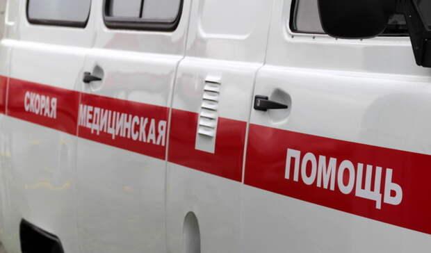 ВЕкатеринбурге пьяный пациент избил фельдшера скорой помощи