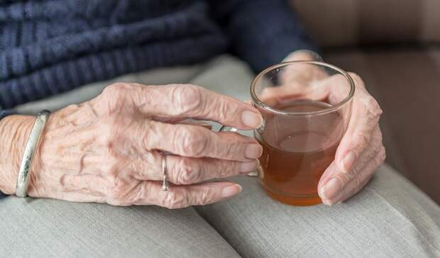 ВПриангарье отменили режим самоизоляции для граждан старше 65 лет
