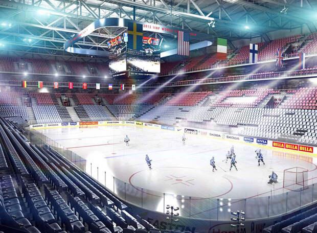 Финские власти предоставили «Йокериту» большинство в составе на весь матч, «удалив» шесть игроков российской команды