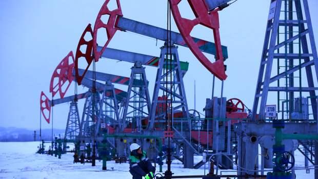 Российские НКнехотят еще большего сокращения добычи нефти