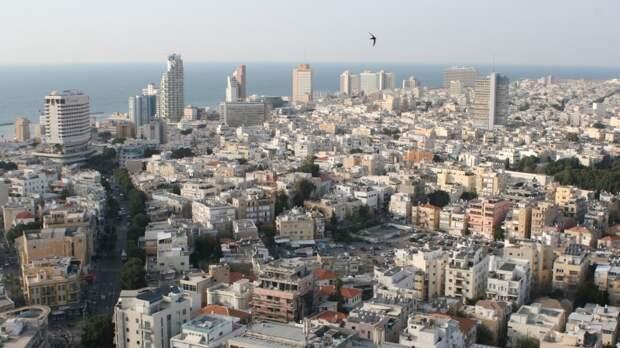 Общественные бомбоубежища начали открывать в Тель-Авиве