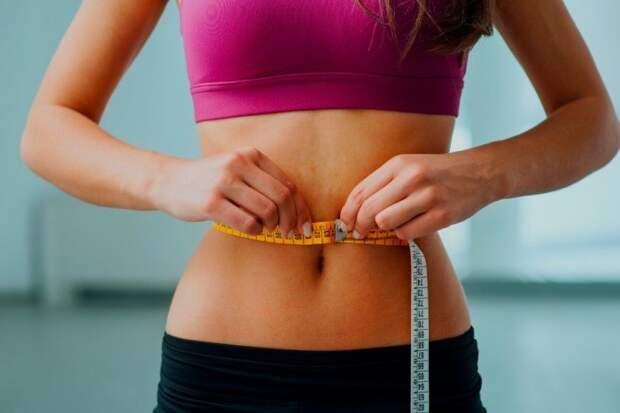 Почему у некоторых людей есть волшебная способность есть и не толстеть?
