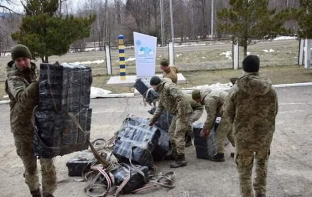 «Будем надеяться, что Россия сжалится над Украиной»: Киев не спасет экономку без помощи РФ