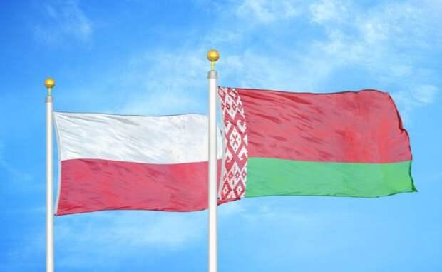 Польша инвестирует вБелоруссию для выхода напостсоветское пространство